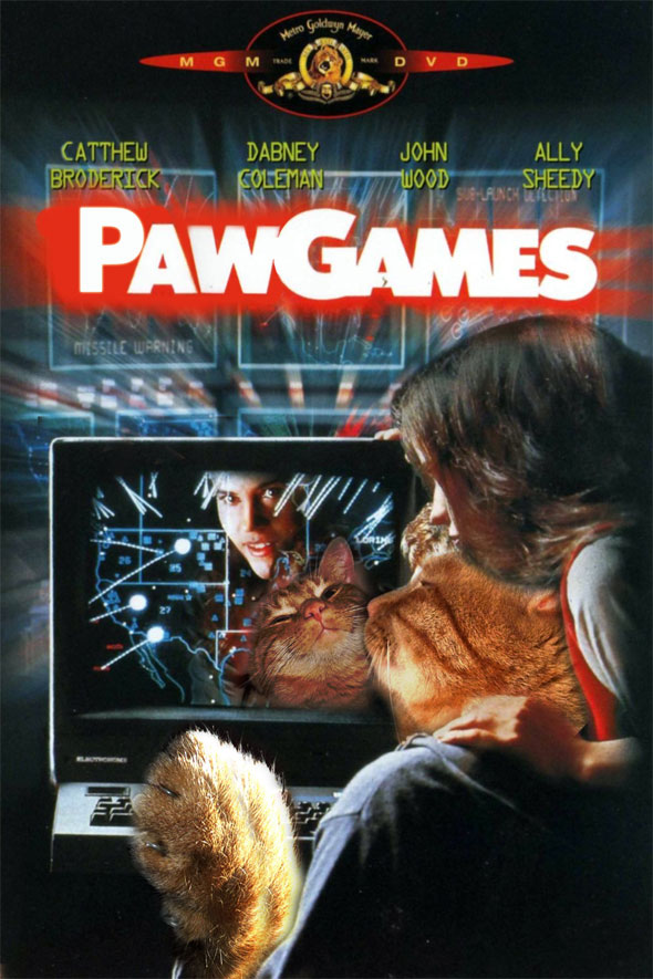 PawGames
