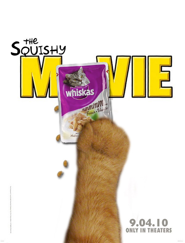 The Squishy Movie
